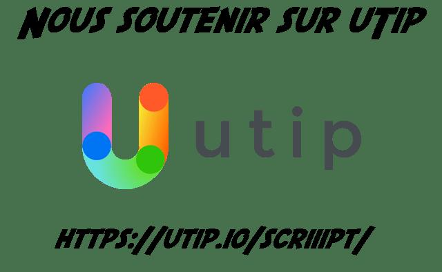 Logo Utip